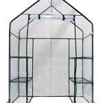 Happy-Planter-Walk-in-Portable-Greenhouse-Cover-56-x-29-x-77-0