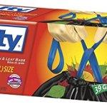 Hefty-E81420-39-Gallon-Cinch-Sak-Lawn-Leaf-Bags-10-Count-0