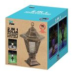 Home-Locomotion-2-In-1-Solar-Bug-Zapper-And-Garden-Stake-for-Outdoor-Garden-Lawn-Outside-Bugs-Porch-and-More-0-1