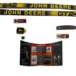 John-Deere-Original-Equipment-Label-Kit-AM118184-0