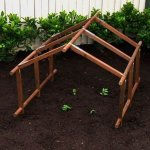 Lori-Greiner-Compact-Convertible-Garden-Greenhouse-Lattice-Kit-0-1