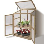 MD-Group-Plants-Greenhouse-Garden-Portable-Wooden-Raised-Plant-Box-Double-Locking-System-0-0