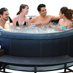 MSPA-Camaro-Relaxation-and-Hydrotherapy-4-Person-Premium-Bubble-Spa-Round-M-031S-0