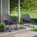 Md-Furniture-MONTK3PC-GRY-Montauk-3-Piece-Wicker-0-1
