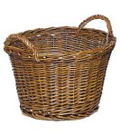 Mueller-83259-Harvesting-And-Potato-Basket-Diameter-45-Cm-Made-Of-Unpeeled-Willow-Brown-0
