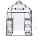 Ogrow-Deluxe-Walk-In-6-Tier-12-Shelf-Portable-Greenhouse-0