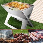 Outdoor-Portable-BBQ-Grill-Stainless-Steel-Charcoal-Barbecue-Grill-for-Camping-Backyard-0-1