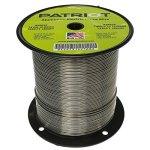 Patriot-Aluminum-Tire-Fence-Wire-Sturdy-Rustproof-Resists-Tarnish-14-Gauge-1320-0