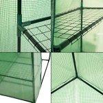 Planter-Walk-in-Portable-Greenhouse-Happy-Mini-8-4-Tier-Green-House-Walk-In-Shelves-Outdoor-New-0-2