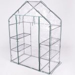 Portable-4-Shelves-Walk-In-Greenhouse-Outdoor-3-Tier-Green-House-0