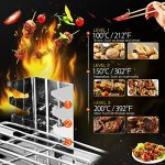 RioRand-BBQ-Grill-Portable-Charcoal-Barbecue-Folding-Lightweight-Barbeque-Grills-Tools-for-Outdoor-Indoor-Garden-Backyard-Cooking-Camping-Hiking-Beach-Picnics-Tailgating-Backpacking-0-0
