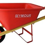 Seymour-WB-JRB-Childrens-Hight-Density-Poly-Tray-Wheelbarrow-with-Steel-Wheel-and-Solid-Rubber-Tire-Boxed-Pack-of-3-0-0