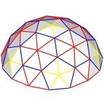 Sonostar-Hub-Geodesic-3V-38-1-15-PVC-Mega-Hub-Only-Scaleable-Dome-Connector-Kit-White-0
