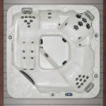 Starlight-Hot-Tubs-Southern-Star-5-Person-41-Jet-Hot-Tub-with-Sterling-Cabinet-0-0