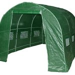 TMS-12x7x7-Walk-in-Greenhouse-Large-Outdoor-Hot-Green-House-Plant-Gardening-Garden-0-0