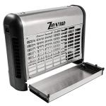 TableTop-King-Stainless-Steel-Insect-TrapBug-Zapper-1150-Sq-Ft-Coverage-26W-0