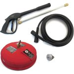 The-ROP-Shop-Spray-Gun-Wand-Hose-Nozzle-Surface-Cleaner-KIT-Coleman-Powermate-PW0952750-0