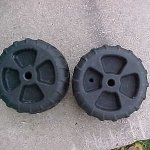 TimmyHouse-Dock-Boat-lift-Wagon-Cart-Trailer-Wheels-Gate-Wheel-NEW-made-in-USA-quality-0-0