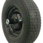 Westward-10G170-Flat-Free-Wheelbarrow-Tire-14-12-In-0
