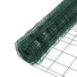 YARDGARD-308354B-Fence-Green-0-0