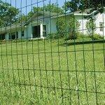 YARDGARD-308354B-Fence-Green-0-2