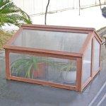 oldzon-Double-Box-Garden-Wooden-Greenhouse-Raised-Plants-Flower-With-Ebook-0-1