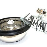 16-Twisted-Trimmer-Hydroponics-Stainless-Bowl-Leaf-Plant-Bud-Spin-wWire-blades-0-1