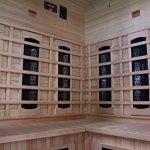 4-Person-Outdoor-Ceramic-FIR-Far-Infrared-Luxury-Sauna-SPA-0-1