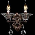Black-crystal-wall-lamp-A-0