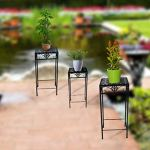 Creative-Motion-14263-7-Garden-Decor-11-x-11-x-27-Multicolor-0-1