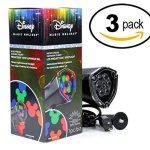 Disney-Mickey-Mouse-Ears-LightShow-Swirling-Multicolor-LED-Christmas-Spotlight-Projector-3-0-0