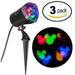 Disney-Mickey-Mouse-Ears-LightShow-Swirling-Multicolor-LED-Christmas-Spotlight-Projector-3-0