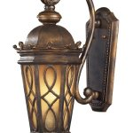 ELK-420012-Burlington-Junction-Cast-Aluminum-Outdoor-Wall-Sconce-Lighting-Hazelnut-Bronze-0