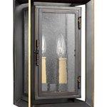 Feiss-OL13801ANBZPBB-Two-Light-Outdoor-Wall-Lantern-0