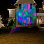 Gemmy-Lightshow-Projection-Spot-Light-Fire-and-Ice-Red-Green-Blue-Halloween-Decoration-0-1