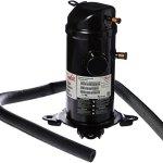 Hayward-SMX301130004-HRM042U1LP6-Low-Pressure-Compressor-Replacement-for-Hayward-Heatpro-and-Summit-Heat-Pool-Pump-0