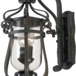 Kalco-Lighting-9231AC-2-Light-Hartford-Exterior-Wall-Lantern-Antique-Copper-Finish-with-Clear-Seeded-Glass-by-North-Coast-Lighting-0