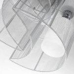 Kingzer-Modern-Flush-Mount-Pendant-Light-Chandelier-Lighting-Ceiling-Fixture-Hallway-US-0-1