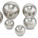 Kovot-7-Piece-Garden-Sphere-Set-7-Stainless-Steel-Gazing-Balls-Ranging-From-2-38-4-34-0-0