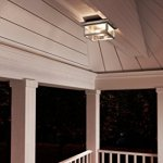 Luxury-Modern-Farmhouse-Outdoor-Ceiling-Small-Size-55H-x-12375W-with-Nautical-Style-Elements-Stainless-Steel-Finish-and-Clear-Flat-Shade-UHP1133-from-The-Darwin-Collection-by-Urban-Ambiance-0-0