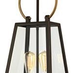 Luxury-Vintage-Outdoor-Pendant-Light-Large-Size-26875H-x-1125W-with-Farmhouse-Style-Elements-Olde-Bronze-Finish-UHP1003-from-The-Vicenza-Collection-by-Urban-Ambiance-0