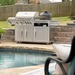 MM-Gas-Kamado-Combo-Grill-4-Burners-Side-Searing-Burner-and-Motorized-Rostisserie-Stainless-Steel-Includes-Grill-Cover-0-1