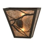 Meyda-Tiffany-Whispering-Pines-Two-Light-Outdoor-Wall-Light-0