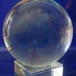 Optically-Clear-Crystal-Ball-100mm-0