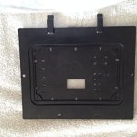Pentair-473425-Bezel-wlabel-for-older-heat-pumps-0-0