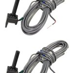 Pentair-520272-AirWaterSolar-Temperature-Sensor-with-20-Feet-Cable-Replacement-PoolSpa-Automation-Control-Systems-and-Pump-0