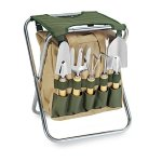 PicnicTime-Gardener-Chair-and-Tools-Set-with-detachable-bag-0
