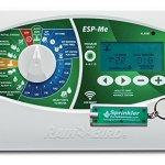 Rain-Bird-ESP4MEi-WiFi-Timer-w-Lnk-WiFi-Module-SprinklerPartsWholesale-Flashlight-Keychain-Link-WiFi-Module-Intdoor-Timer-4-Zones-0