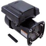 Regal-Beloit-America-Epc-ECM16SQU-165HP-230V-Variable-Speed-Pool-Motor-Pump-Square-Flange-0