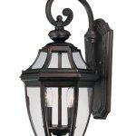 Savoy-House-Lighting-5-493-ES-13-Endorado-Collection-2-Light-Outdoor-Energy-Star-Wall-Mount-Lantern-English-Bronze-Finish-with-Tuscan-Glass-0